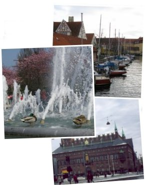Impressions from Copenhagen